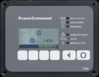 power command, cummins power generation, Trienergy Energía