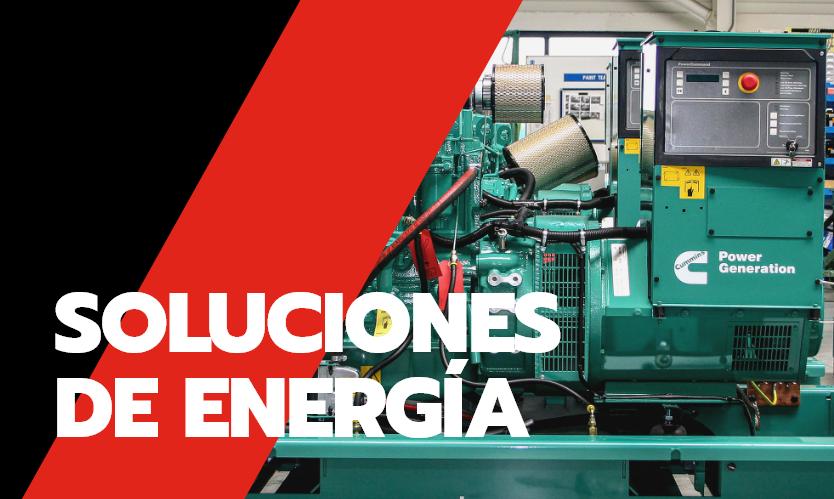 soluciones de energía, Trienergy Energía